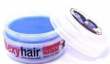 short Sexy Hair Concepts Control Maniac Styling Wax 1.8 Ounce