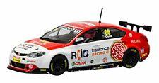 Scalextric C3863 Back Mg6 Gt Brands Hatch 2016 Mg Racing Crib Insurance #66 Josh
