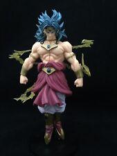 Dragon Ball Z - Super Saiyan Broly Figurine Statue ( Estatua de Broly)