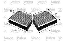 VALEO Filtro, aire habitáculo MERCEDES-BENZ SL CLASE G SLR 715621