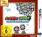 Nintendo 3DS Mario und Luigi Dream Team Bros Selects DEUTSCH BRANDNEU