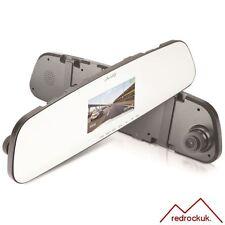 Mio MiVue R30 Extreme HD Aufnahme Clip On Spiegel Armaturenbrett