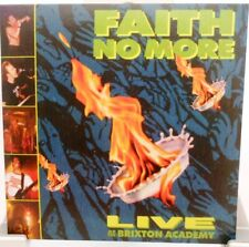 Faith No More + CD + Live at the Brixton Academy 1990 + Special Edition (246)