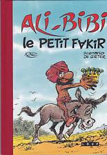 Kiko / De Gieter Ali Bibi tirage de tête 150 exemplaires N°/S