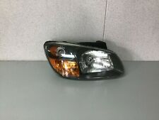 2007 2008 2009 KIA SPECTRA RIGHT PASSENGER SIDE HEADLIGHT