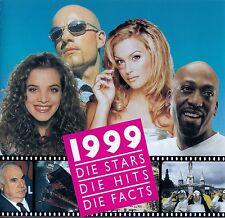 1999 : DIE STARS - DIE HITS - DIE FACTS / CD - NEU