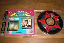 Georgie Fame And The Blue Flames & Tommy Roe - Sheila & Rosetta Maxi CD