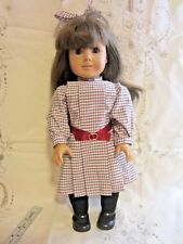 American Girl Doll Samantha White Body Lots of Accessories