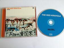 The Red Krayola - Hazel (2004) CD - MINT
