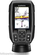 A0525 ECOSCANDAGLIO FISHFINDER GPS GARMIN STRIKER 4 CARPFISHING SPINNING BOILIES