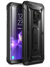 Samsung Galaxy S9 PLUS Case, SUPCASE Full-body Cover w/ Screen Protector S9+
