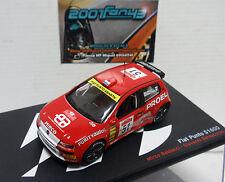 FIAT PUNTO S1600 #51 BALDACCI RALLY SAN REMO 2003 1/43 ALTAYA