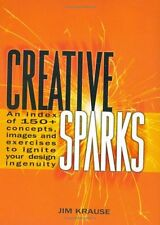 Creative Sparks: An Index of 150+ Concepts, Images