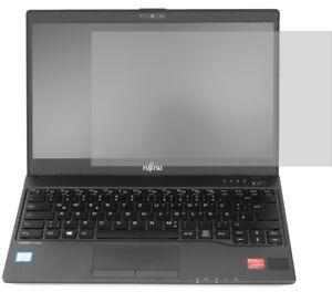2x Schutzfolie für für Fujitsu Lifebook U938 Antireflex Displayschutzfolie Antif