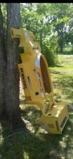 Go Kart Fiberglass Body Vintage Pennzoil Yellow