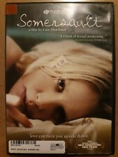 New listing Somersault (2004 film, pre-owned Dvd, former rental copy) Abbie Cornish drama Nr