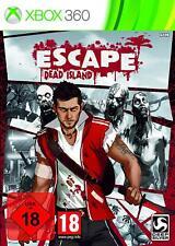 Ecape Dead Island ( Action-Shooter )- XBOX 360 NEU OVP