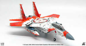 F-15J Eagle, Jasdf, 305 Squadron Of Fighters Tactical, 2019 1:72 JC Wings