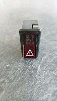 Saab 99 Hazard Warning Switch