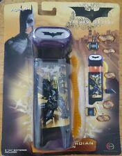 Batman begins gotham guardian lantern Rare New