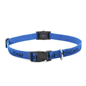 Bioflow Magnetic Therapy Dog Collar Blue - From Bioflow Direct