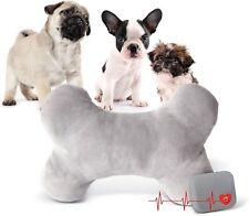 K & H Mothers Heartbeat Pillow Large Dog Puppy Kitten Toy