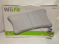 Nintendo Wii Fit Balance Board Set - New - Open Box