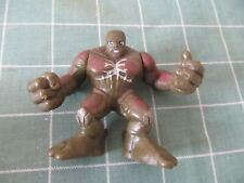 Marvel Super Hero Squad Abomination loose great condition