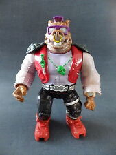 Figurine tortue ninja 1992 mirage studio playmates TMNT Beebop transformable **