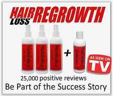NUTRIFOLICA+TREATMENT SHAMPOO REGROW HAIR 60 DAYS no Nioxin side effects loss