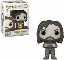 Harry Potter - Sirius Black Chase Pop! Vinyl Figure #67