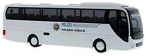 MAN Lion´s Coach ´15 Polizei Niedersachsen 1:87 Rietze 66551