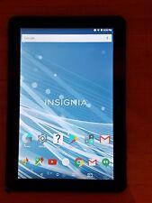 "Insignia Flex 10.1"" 32GB  NS-P10A7100  Wi-Fi Tablet"