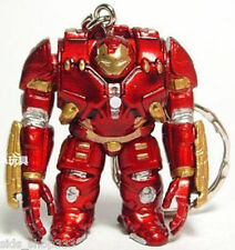Iron Man Hulk Buster Hulkbuster Figurine Infinity war thanos Avengers Keychain