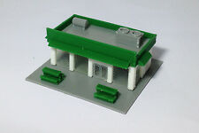 Outland Models Train Railway Layout City Convenience / Grocery Store N Scale