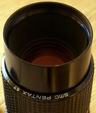 SMC PENTAX 67 1:4 200mm 1A. LATE VERSION.