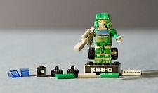 Kre-O Transformers 2013 Series 2 Mini Figures Micro Changers Hoist