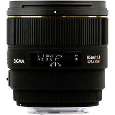 Sigma Standardobjektiv für Sony Kamera