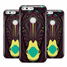 DYEFOR AZTEC ANIMALS ZEBRA 3 PHONE CASE COVER FOR GOOGLE
