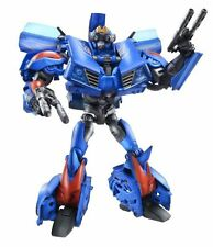 Transformers Prime Deluxe Hotshot Action Figure New / Sealed