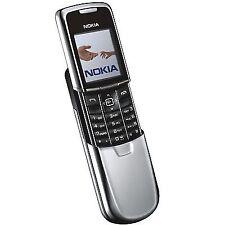 Nokia 8800 SIM Phone-Bluetooth-Camera-FM Radio