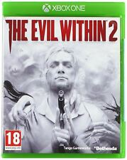 Bethesda The Evil Within 2 Video Game for Xbox One Console Ages 18