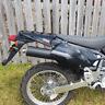 Suzuki DRZ400-E 2005 2006 2007 2008 2009 2010 Rear Luggage Carry Rack BLACK