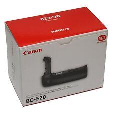 GENUINE Canon BG-E20 Battery Grip BGE20 Original for EOS 5D Mark IV MK 4 ~ NEW