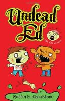 Undead Ed: First Edition