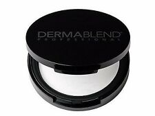 DERMABLEND Compact Solid Setting Powder .35 oz. ~NEW IN BOX