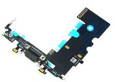 IPhone 8 8g CONNETTORE DI RICARICA Flex dock connector jack audio antenna microfono nero