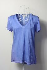 """""""Michael Kors"""" Size S, Ladies Stylish Blue Top. Great Condition, Bargain Price."""