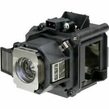REPLACEMENT LAMP & HOUSING FOR EPSON POWERELITE PRO Z9800WNL