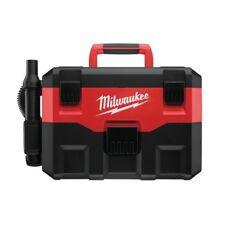 Milwaukee M18VC-2 ASPIRATORE DA 7,5L 4933464029(senza batteria e caricabatteria)
